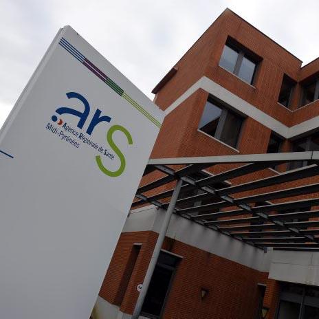 ARS - Agences Régionales de Santé