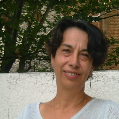 Martine Bigot