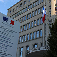 Préfectures et DDI - Directions Départementales Interministérielles
