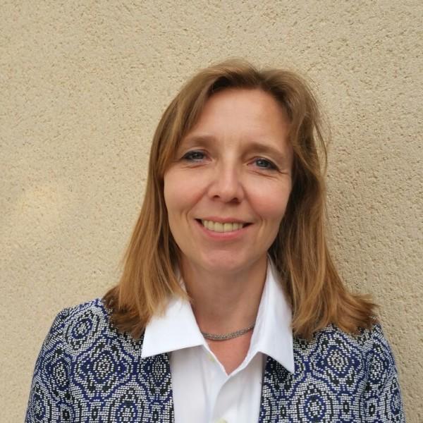 Béatrice Raimbault